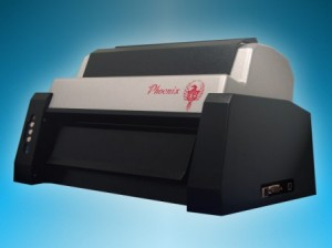 Phoenix Graphics and Braille Embosser